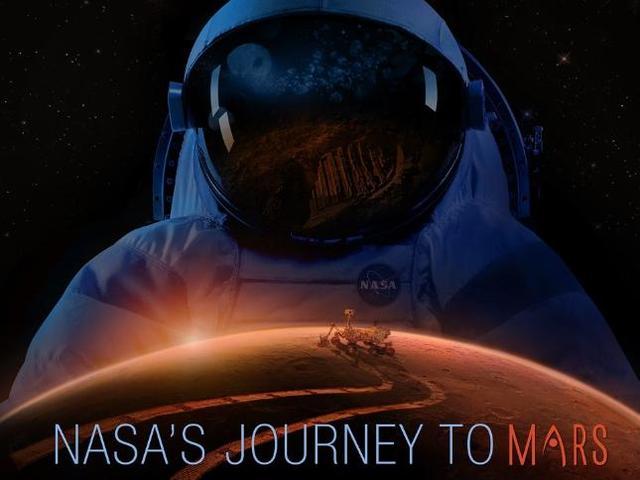 美斥巨資實施史上最大膽太空計劃:2030年人類登陸火星 - 每日頭條