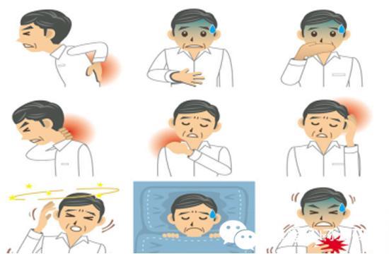 這5種徵兆會使你心梗甚至猝死 趕緊來學如何自救! - 每日頭條
