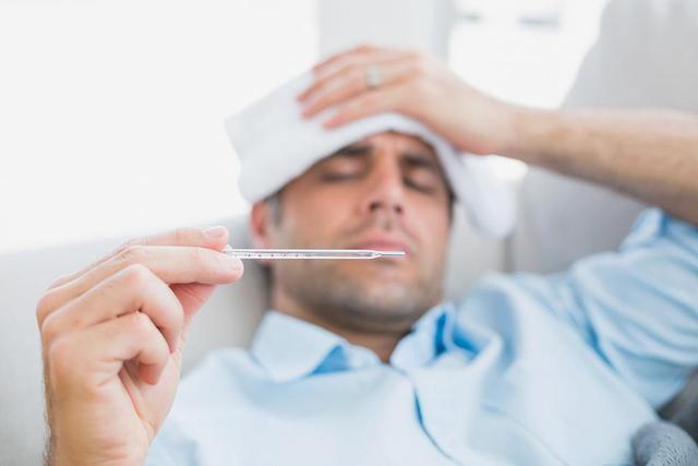 腫瘤患者發熱,該怎麼辦? - 每日頭條