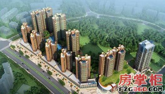 樟木頭:從小香港到深圳後花園 新房不夠賣二手市場抬頭 - 每日頭條