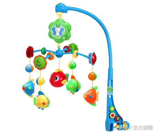 1-2個月寶寶必備玩具和遊戲 - 每日頭條