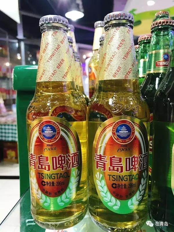 青島啤酒原來有這麼多種。你知道有什麼不同嗎→ - 每日頭條