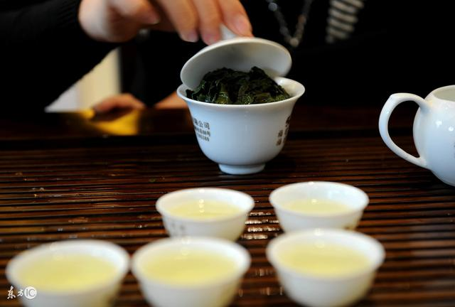 泡茶到底要放多少茶好? - 每日頭條