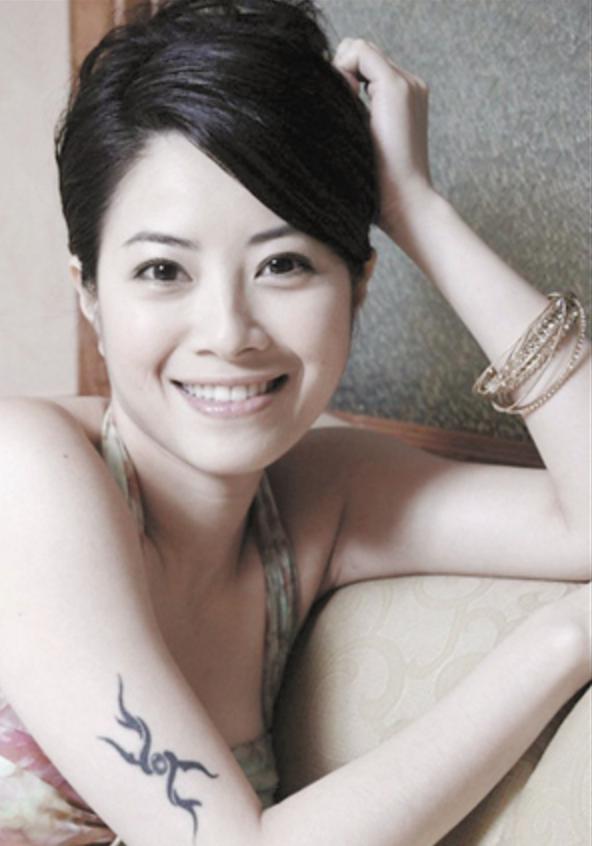 盤點娛樂圈已經38歲的八位女明星。年近四十越顯成熟與韻味 - 每日頭條