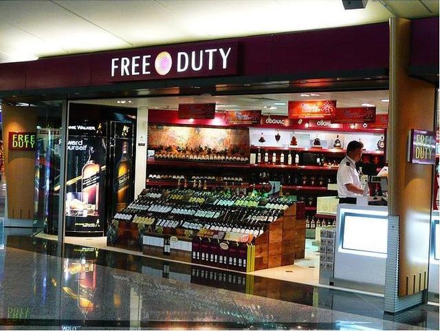 超強香港國際機場免稅店購物攻略 - 每日頭條
