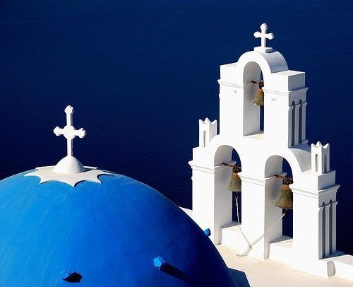 希臘雅典-夢幻聖島七日游 - 每日頭條