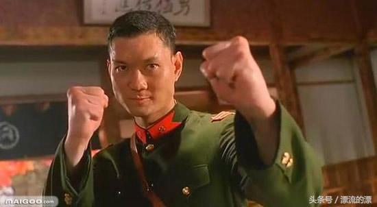 盤點香港電影三十四位黃金配角。個個都是演技擔當! - 每日頭條