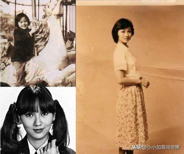 她一生佳作無數 她是70,80後共同的回憶 她的名字叫趙雅芝 - 每日頭條