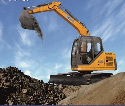 如何有效的降低挖掘機行走部位磨損,來本文找答案吧! - 每日頭條