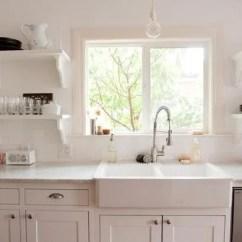 Ceramic Kitchen Sink Building Outdoor 易清潔 經濟實惠的廚房陶瓷水槽 每日頭條 你的廚房裡使用陶瓷水槽嗎 好水槽網可以幫你找到