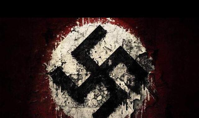 為什麼希特勒會將標誌設為?跟有什麼不同?很多人不知道 - 每日頭條