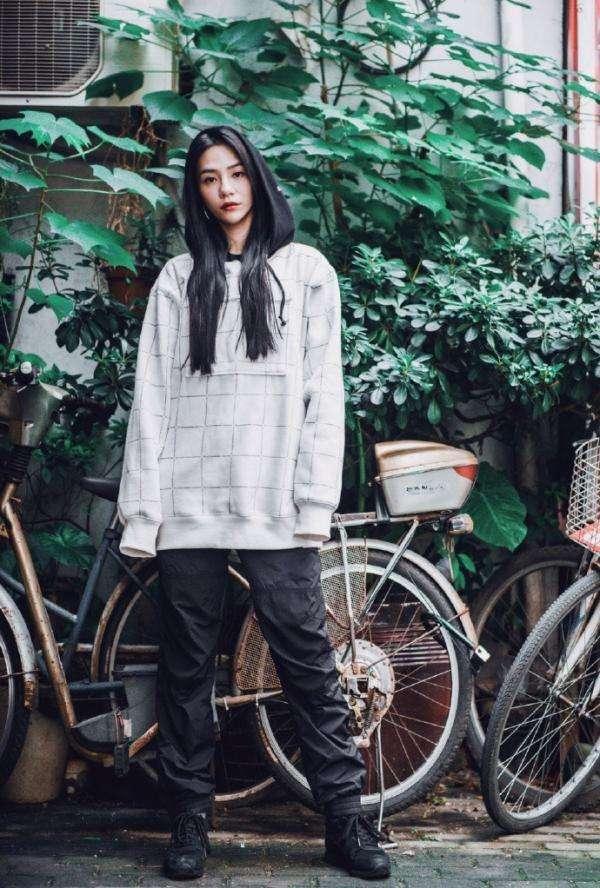 《這就是街舞》陳妍臻被評最美小姐姐 網友:她是顏值與實力並存 - 每日頭條