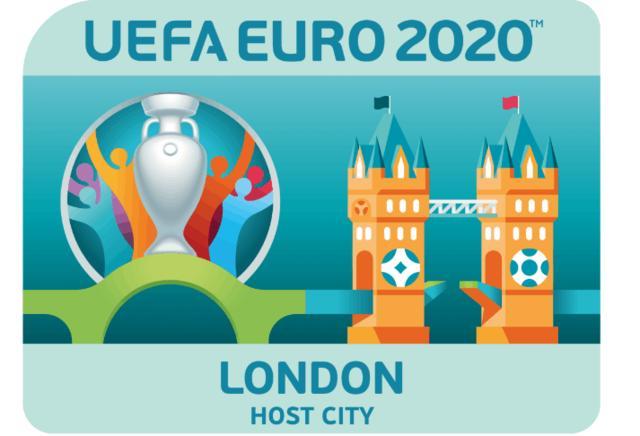 歐足聯官方:倫敦將承辦2020年歐洲杯決賽 - 每日頭條