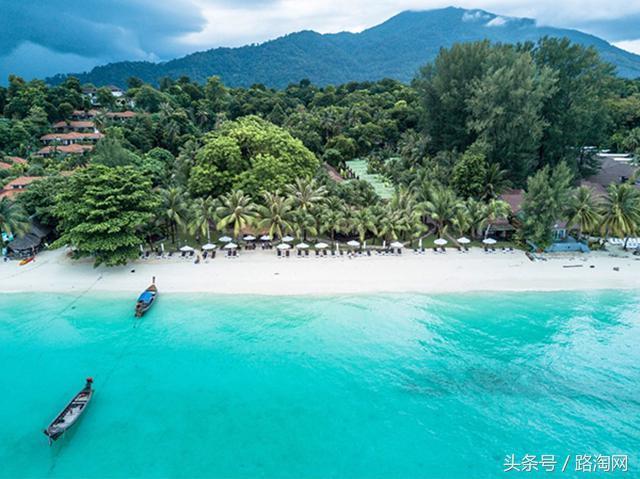 去泰國不知道如何選島?最詳細的泰國海島大全送給你 - 每日頭條