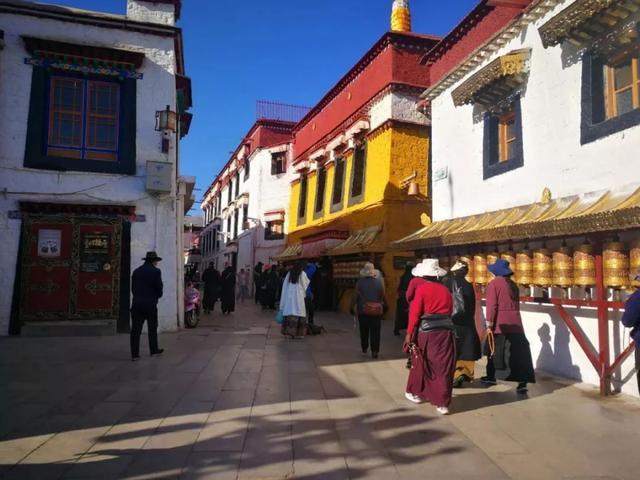 2020年藏曆新年時間出爐,持續15天;在藏曆新年期間,涅盤四重節 暨藏曆釋迦摩 ...