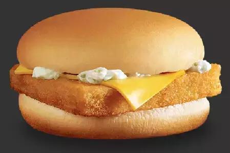 麥當勞漢堡真實熱量開扒,出乎意料。快轉給你身邊愛吃麥當勞的人 - 每日頭條