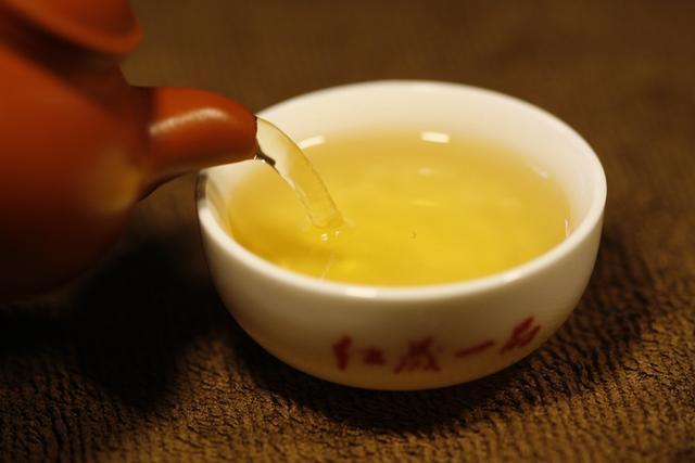 普洱茶能降血壓? - 每日頭條