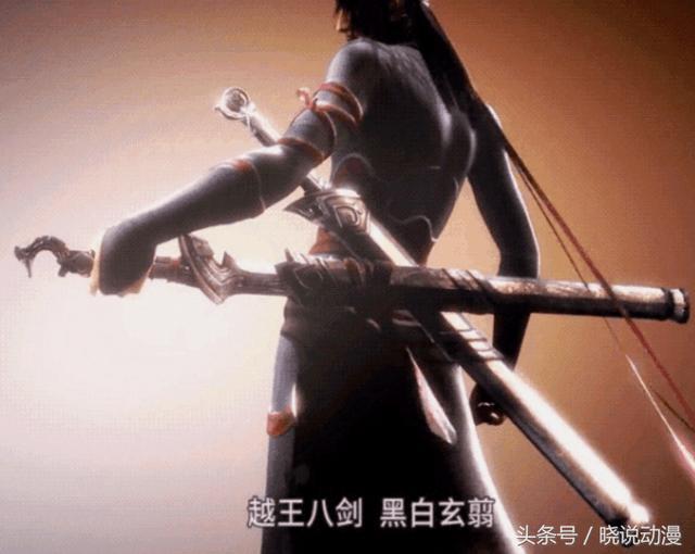 天行九歌血衣侯家族的真正掌控者,她的劍下亡魂無數,實力有多強 - 每日頭條