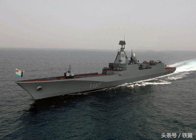 夭折的蘇維埃巨獸—「夏伯陽」級飛彈巡洋艦 - 每日頭條