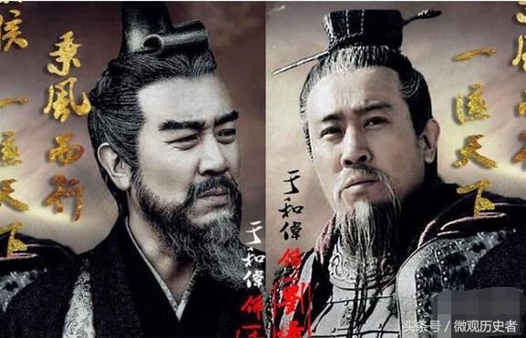 于和偉:劉備,曹操之後,三國裡面我還想演這個角色 - 每日頭條