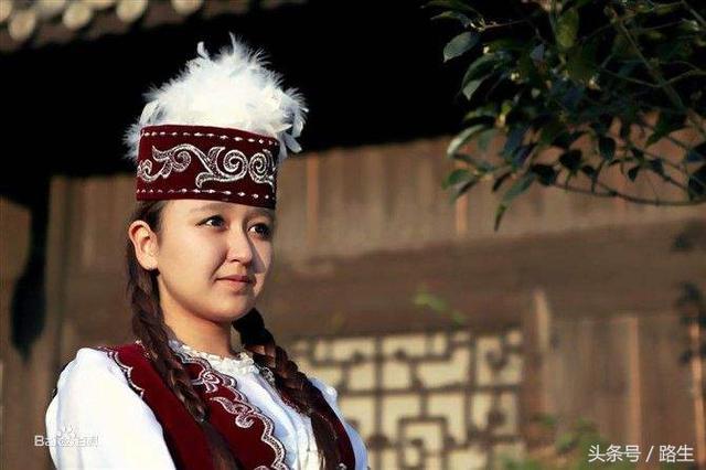 今哈薩克族人有一支會說蒙古語的蒙古人?他們是烏孫人? - 每日頭條