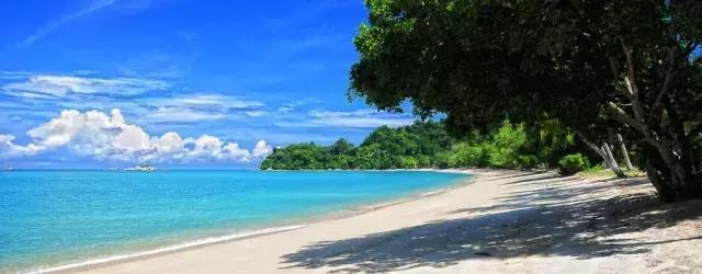「全球排名第三」度假村、「世界最浪漫海島」美譽……馬來西亞小眾海島:我們只推薦這5個! - 每日頭條