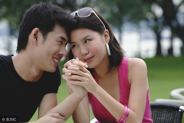 從心理學角度解釋親密關係中「吸引」的感覺 - 每日頭條