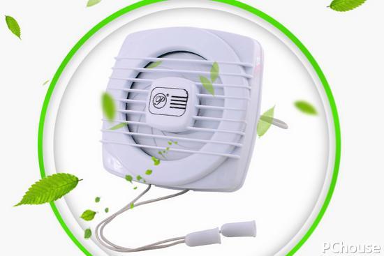 排氣扇安裝注意事項 排氣扇品牌推薦 - 每日頭條