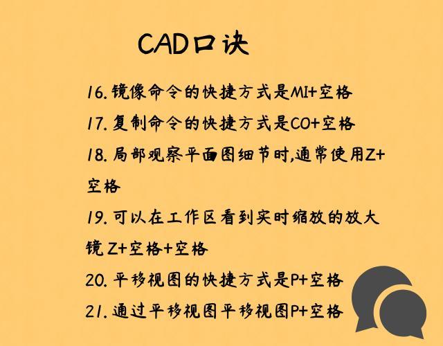 零基礎也能自學!基礎CAD練習圖45套+快捷鍵技巧 - 每日頭條