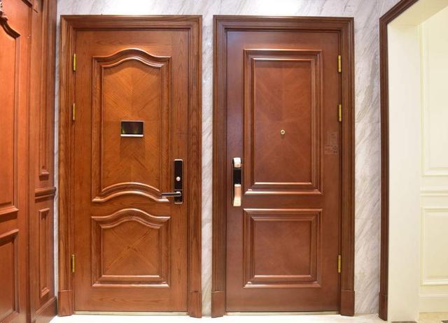 臥室門用什麼材質好些 臥室門該選哪幾種 - 每日頭條