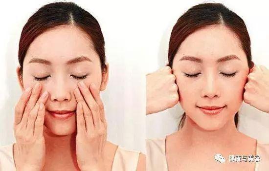 技術貼:不去美容院。自己也可以做的面部按摩! - 每日頭條
