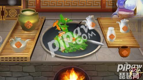 熹妃q傳廚房怎麼玩 廚房玩法攻略 - 每日頭條
