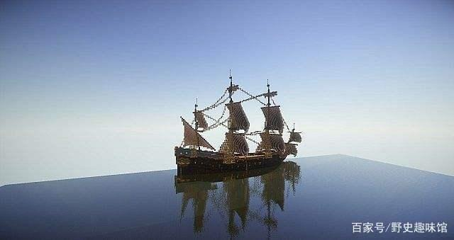 英荷海上霸權的爭奪路-三次英荷戰爭之二 - 每日頭條