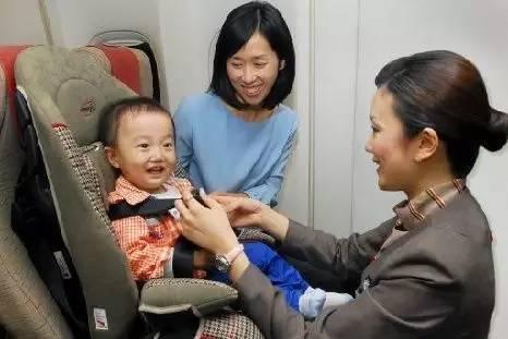 嬰兒、兒童乘坐飛機我們應該注意哪些問題? - 每日頭條