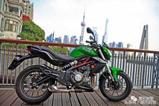 國產250-300cc黃金排量ABS摩托都在這裡了 - 每日頭條