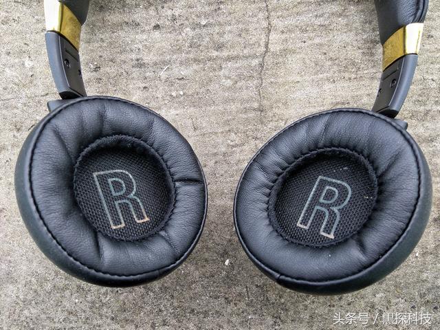小米Hi-Fi「發燒級」頭戴式耳機圖賞 - 每日頭條