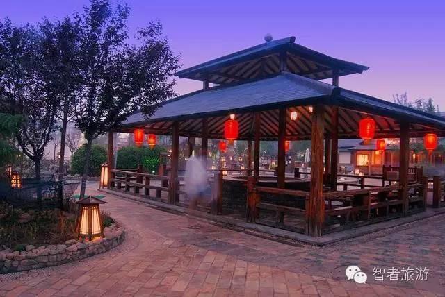 廣東省內溫泉好去處 - 每日頭條