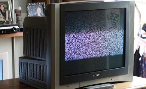 你還在看CRT電視嗎?危險一觸即發! - 每日頭條