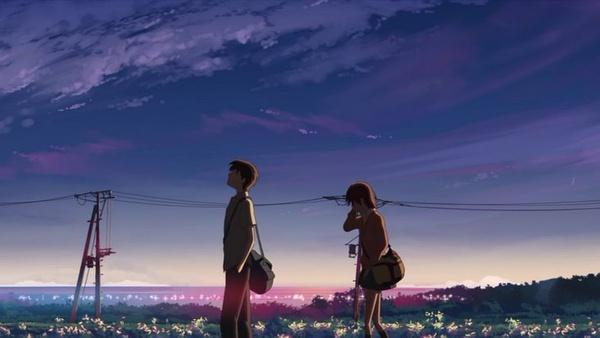 21世紀以來最傑出的日本動畫電影top15,你錯過多少了? - 每日頭條