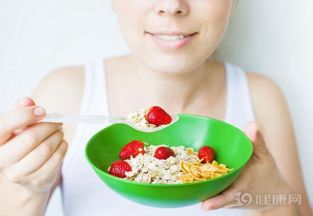 每天吃一點燕麥。身體會有4個變化!可惜一種人不能吃 - 每日頭條