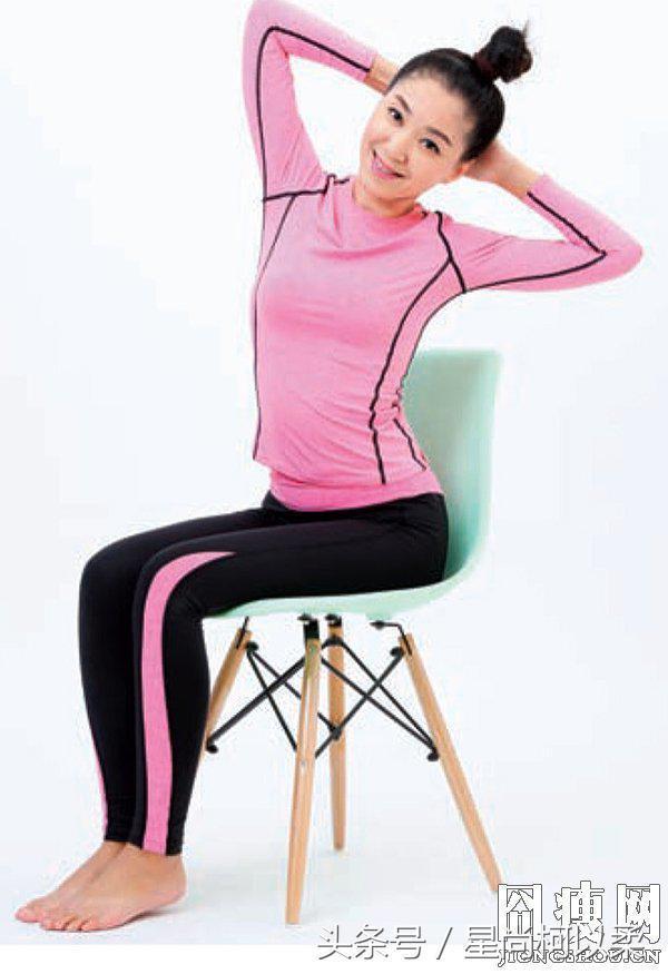 快速瘦腰腹的方法 八個運動練出性感小腹肌 - 每日頭條
