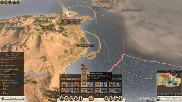 《全面戰爭: 三國》公布後火了 但SLG遊戲的未來在哪呢? - 每日頭條