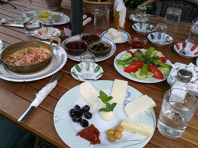 世界各國早餐吃什麼?細數世界各國早餐文化。有些早餐聞所未聞 - 每日頭條