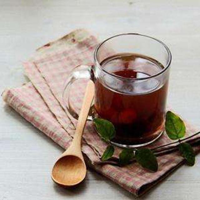 6種補氣血養生茶,女人水嫩的秘密 - 每日頭條