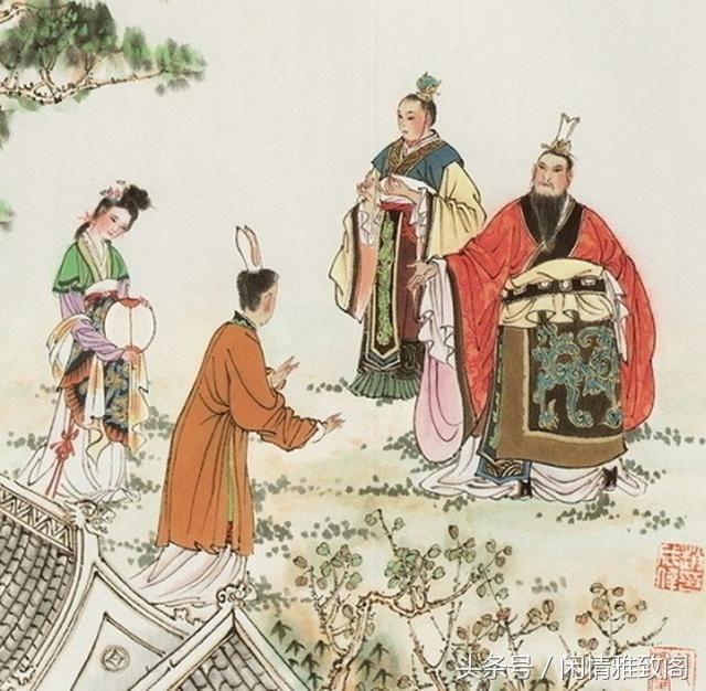 王莽與曹操同出一轍的政治手腕,先送女兒後奪江山的真實原因 - 每日頭條