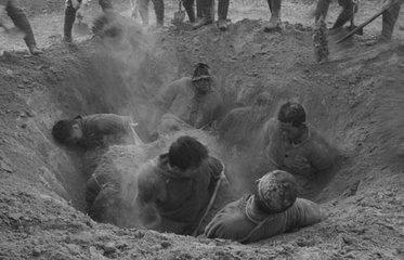 中國古代的死刑 - 每日頭條
