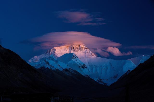 自然界的奇觀:各種罕見的雲。看雲知天氣 - 每日頭條