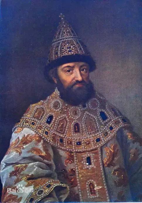 聖潔與邪暴:俄羅斯靈魂的兩面 - 每日頭條