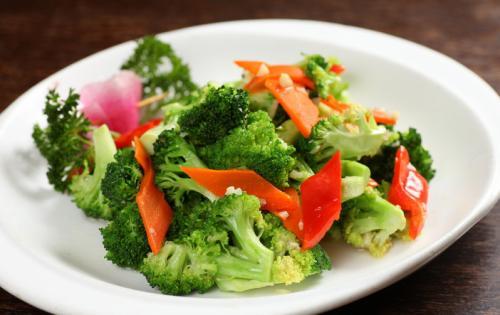 多吃這5類食物可抗衰老 - 每日頭條
