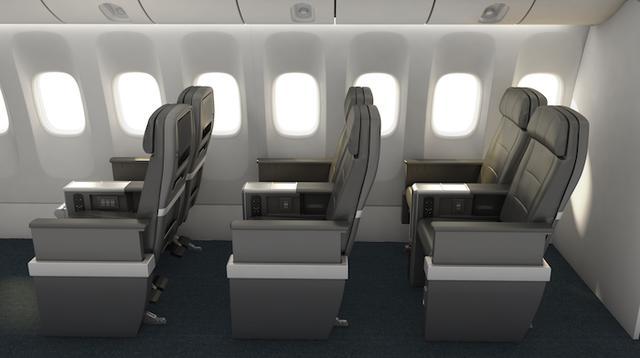 嚮往指南|經濟艙好擠。商務艙太貴。試試這十家航司的「超級經濟艙」 - 每日頭條